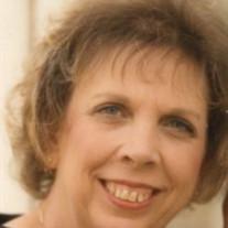 Nancy Kay Blocker