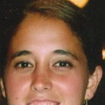 Amy Marie Mejia