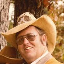 Donald Joe Stafford