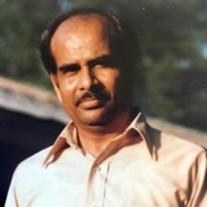 Pran N. Mittal
