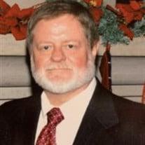 Gary Arland McBryde, MD