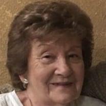Shirley Reber