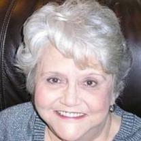 Cynthia Huff Watts