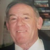 Frank Busby