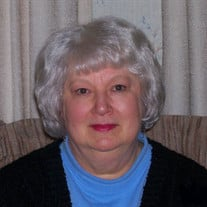 Janet Kathryn Coleman