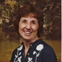 Lois McLaughlin