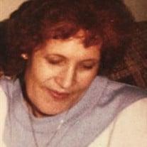 Bobbie Crawford