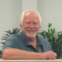 Bernard Wayne Massey