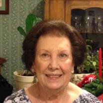 Georgette McCready