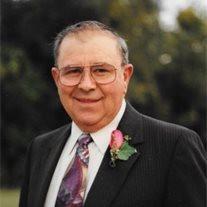 Charles Wayne Austin