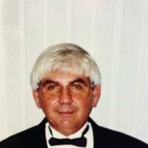 Donald Lee Hubbard