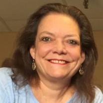 Julie Ann Gibson