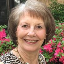 Martha Ann Curtis
