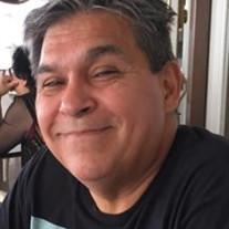 Frank Gilbert Zaio