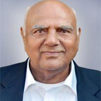Anandray Bhailalbhai Patel