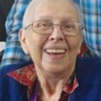 Mildred Earp Smith