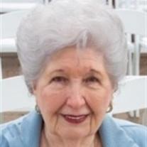 Jaletta Joyce Sanders