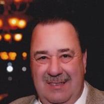 Raymond Willhoite
