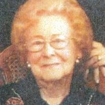 Vivian Ileen Preston