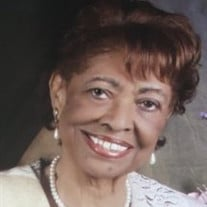 Lillian Eola Randolph