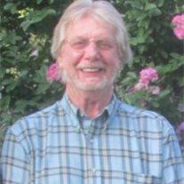 Bryan William Bloxham