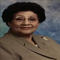 Hortensia Ortiz Guerra