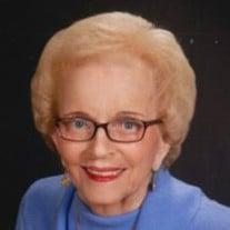 Mary Lou Black