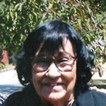 Nancy Bell Zuber