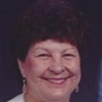 Barbara Arlene Diedrich