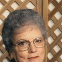 Pauline Hewitt