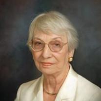 Norma Rea Garrett