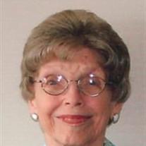 Peggy Willis