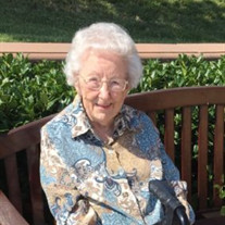 Rose Mary Stephens