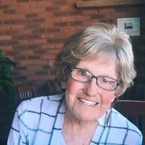 Janet Beth Hudelson