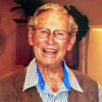 Edward Herndon