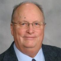 Ira Cunningham
