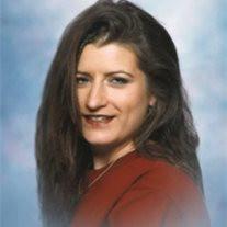 Christina Geren
