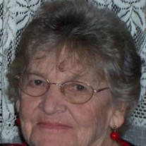 Pauline J. Myers