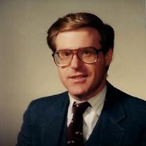 Paul Wayne Fritz