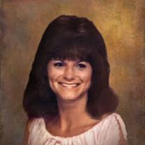 Gloria Faye Coats