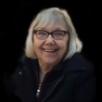 Karleen Freida Frey