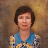Ethel Ann Michael