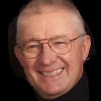 Jack D. Byers