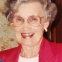 Vivian G. Dean