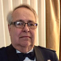Richard Fitzgerald, Jr.