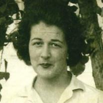 Sally Mae Putnam