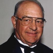 Earl Wesley Yoder
