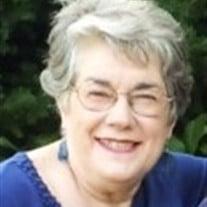 Barbara Louise Coppick
