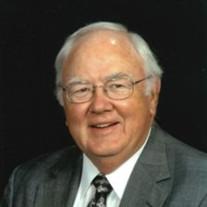Richard Marvin Lawes