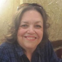 Patricia Lee Allen
